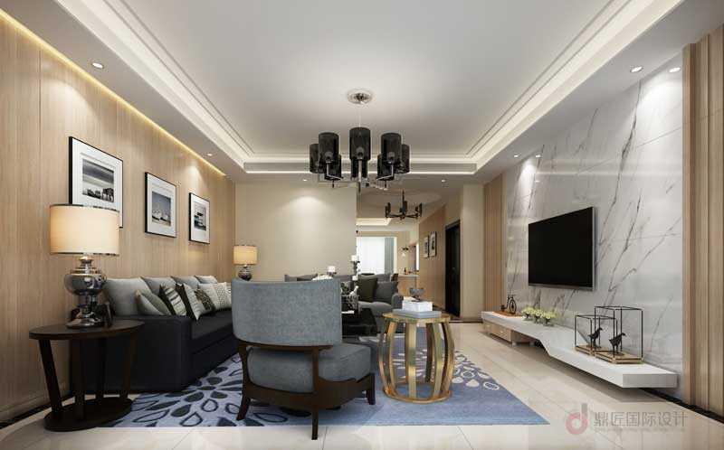 dcea9907bf68 香港鼎匠国际设计-绿地6栋2301